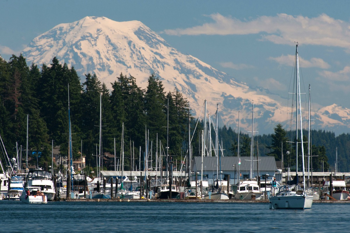 Beautiful west coast towns bill bailey travel bill for Build on your lot washington state