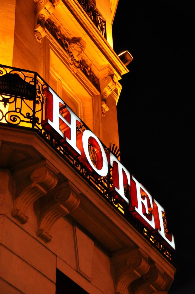 International Literary Inspired Hotels