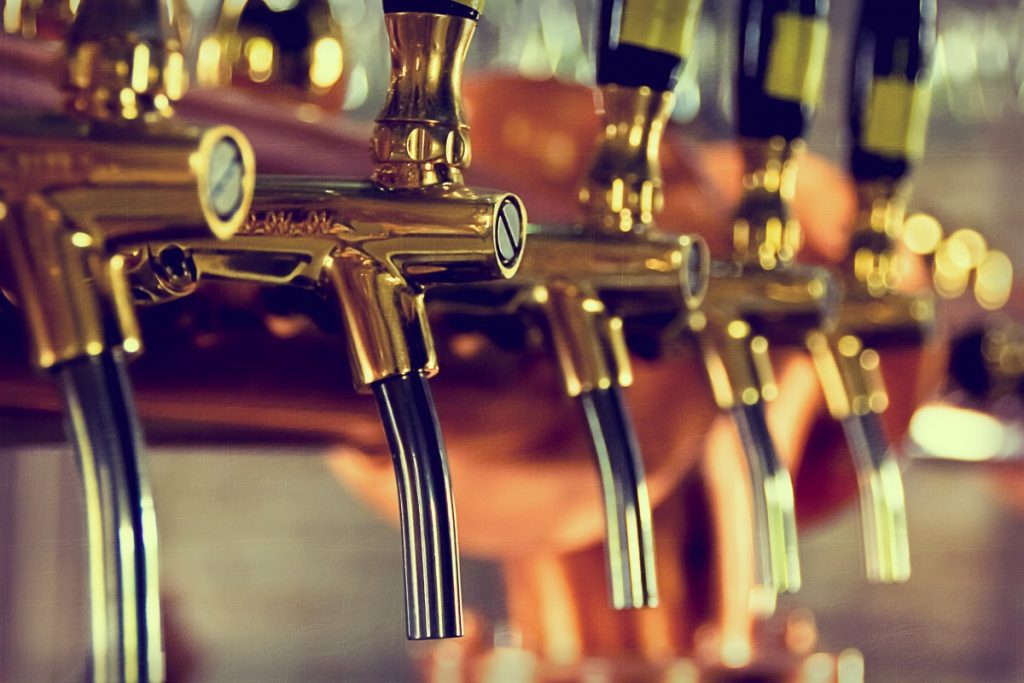 Microbreweries Across the States