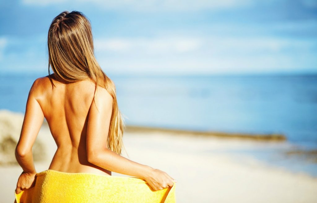 Top Reasons to Visit a Nudist Resort